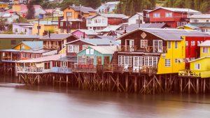 Palafrittos, Castro, Chiloe