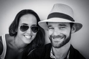 Andy&Daphne